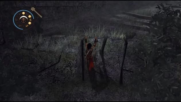 Tips Prince of Persia Warrior Within screenshot 3