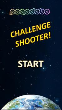Challenge Shooter apk screenshot