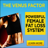 The Venus Factor Review icon