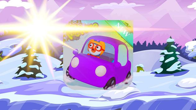 New pororo Racing Adventure screenshot 1
