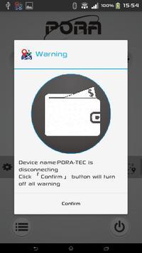 Pora-Tec screenshot 1