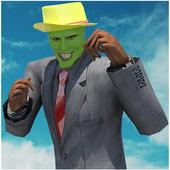 Mutant Mask Man icon