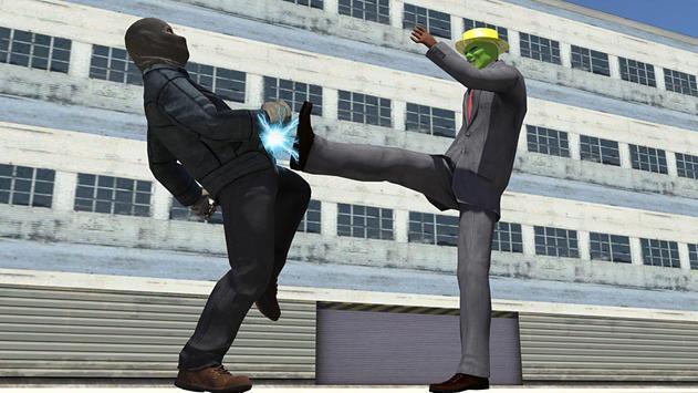 Mutant Mask Man screenshot 9