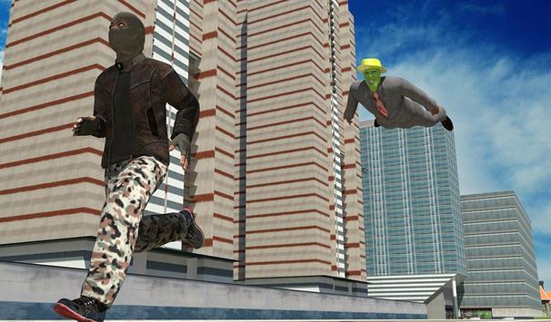 Mutant Mask Man screenshot 11