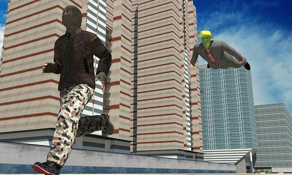 Mutant Mask Man screenshot 1