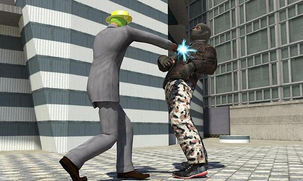 Mutant Mask Man screenshot 3