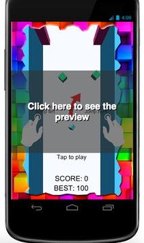 Cube Leap screenshot 1