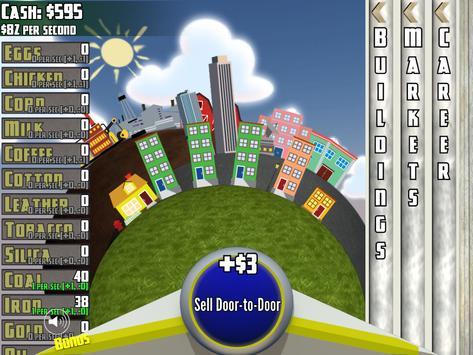 Capital City Clicker screenshot 9