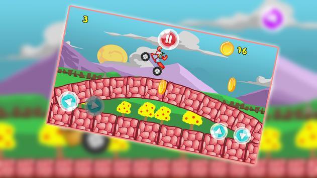 Hero Spongebob Cars screenshot 2