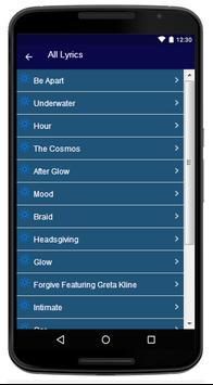 Porches - Song And Lyrics apk screenshot