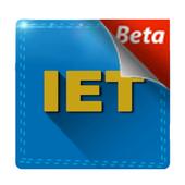 IET College Beta icon