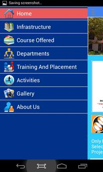 IET College Beta apk screenshot