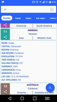 Search World apk screenshot