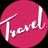 Travel On Budget icon