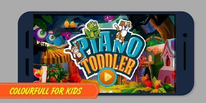 Piano Learning Free For Kids 2 And 3 for Android - APK Download