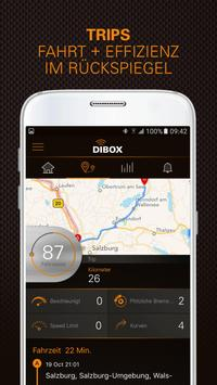 DIBOX screenshot 1