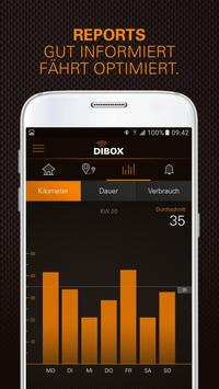 DIBOX screenshot 2