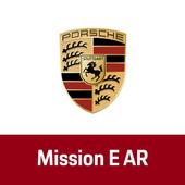 Porsche Mission E आइकन