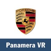 Porsche Panamera VR icon