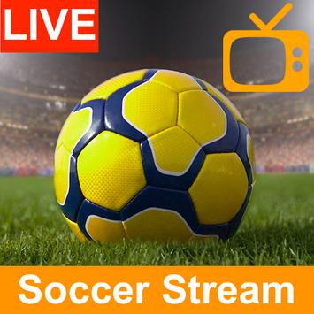 Soccer Live Stream Tv screenshot 3