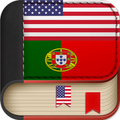 Offline English to Portuguese Dictionary icon