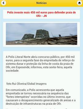 Expresso Notícias apk screenshot