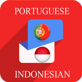 Portuguese Indonesian Translator icon
