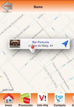 Portuvila Viladecans screenshot 4