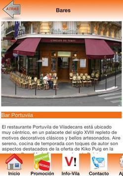 Portuvila Viladecans screenshot 5