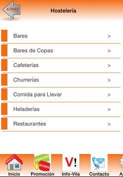Portuvila Viladecans screenshot 1