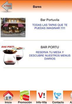 Portuvila Viladecans screenshot 2