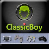 ClassicBoy icon