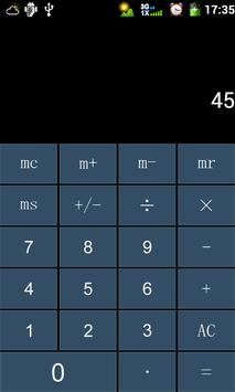 Super Calculator screenshot 1