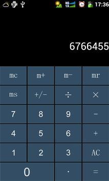Super Calculator apk screenshot