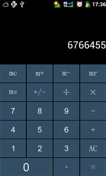 Super Calculator screenshot 3