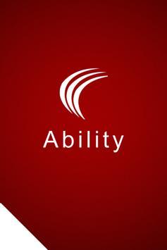 Ability apk screenshot