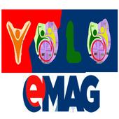 Yolo Portal icon