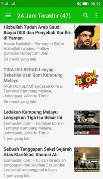 Portal Islam apk screenshot