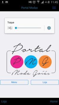 Portal Moda poster