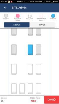 N Wallet  - Online Bus, Flight, Hotel Booking screenshot 2