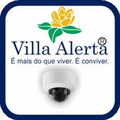 Villa alerta icon