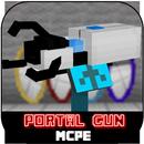 Portal Mod - Portal Guns MCPE APK