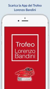 Trofeo Lorenzo Bandini poster