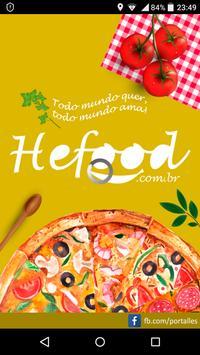 Hefood Comerciante-Gerenciador poster