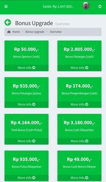 Portal Pulsa - Distributor Pulsa Termurah screenshot 4
