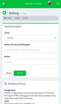 Portal Pulsa - Distributor Pulsa Termurah screenshot 6