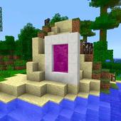Portal Ideas - Minecraft icon