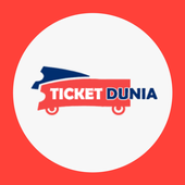 TicketDunia icon
