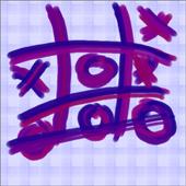 YA Tic-tac-toe icon