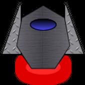 UFOs Invasion - Defender icon